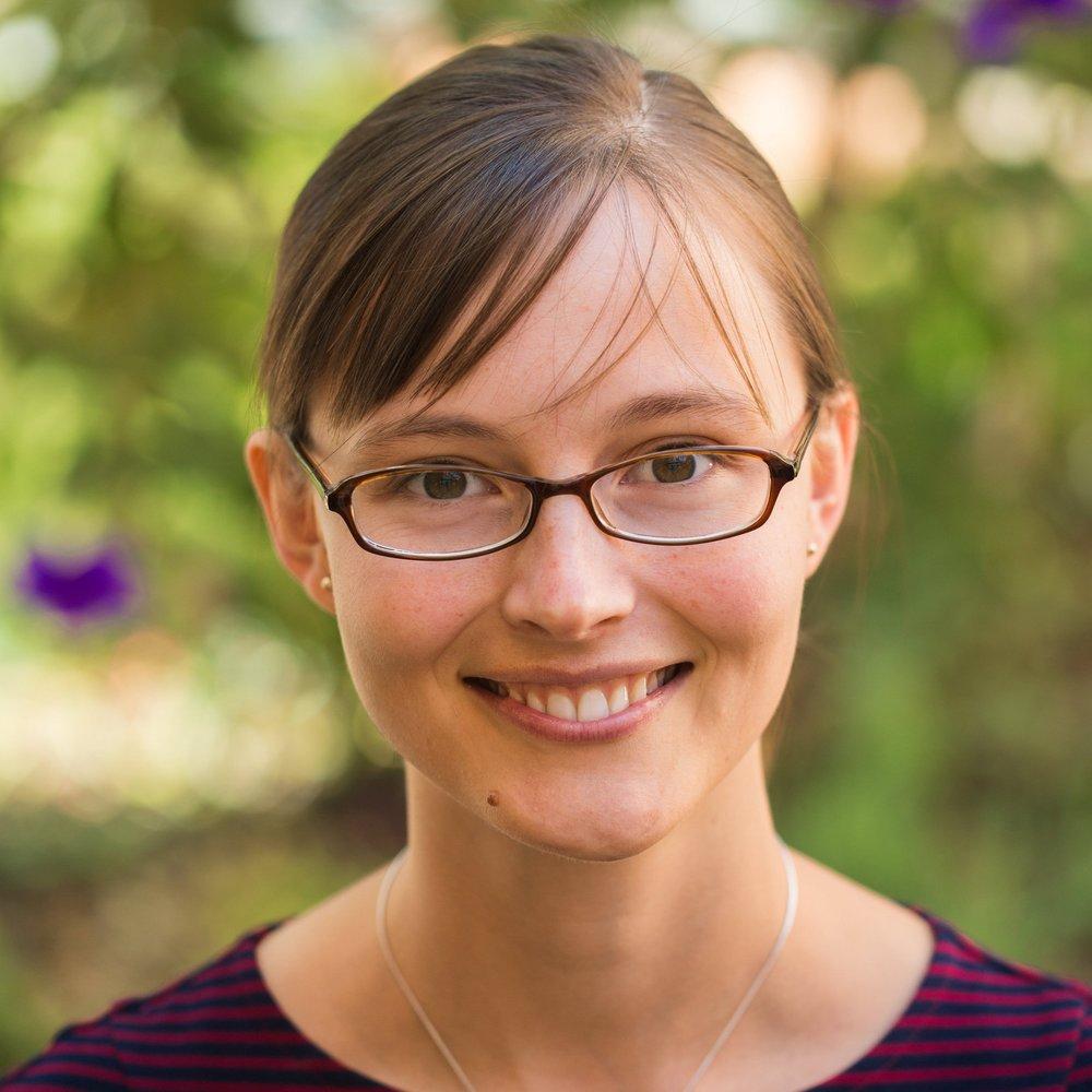 Anna Shedletsky CEO LinkedIn