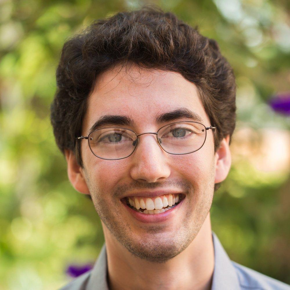 Samuel Weiss CTO LinkedIn