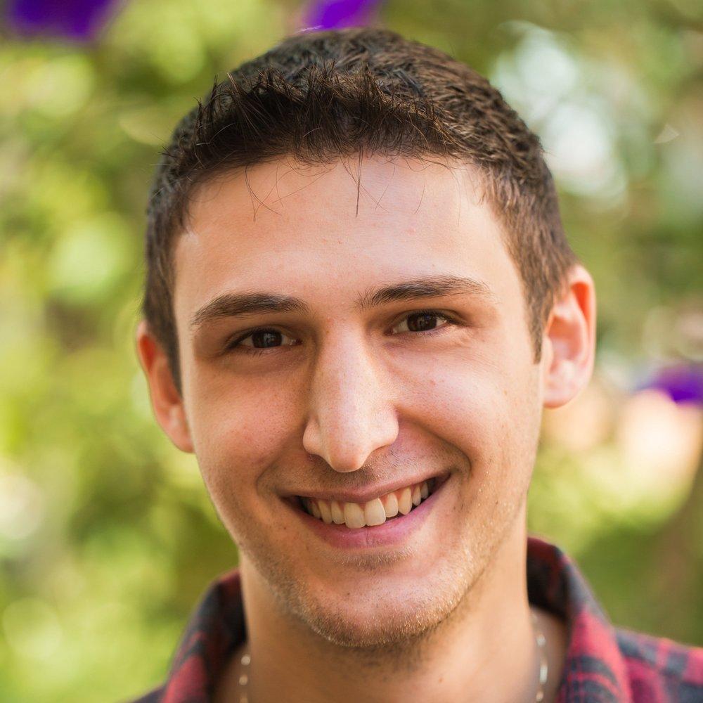 Isaac Sukin Software Engineer LinkedIn