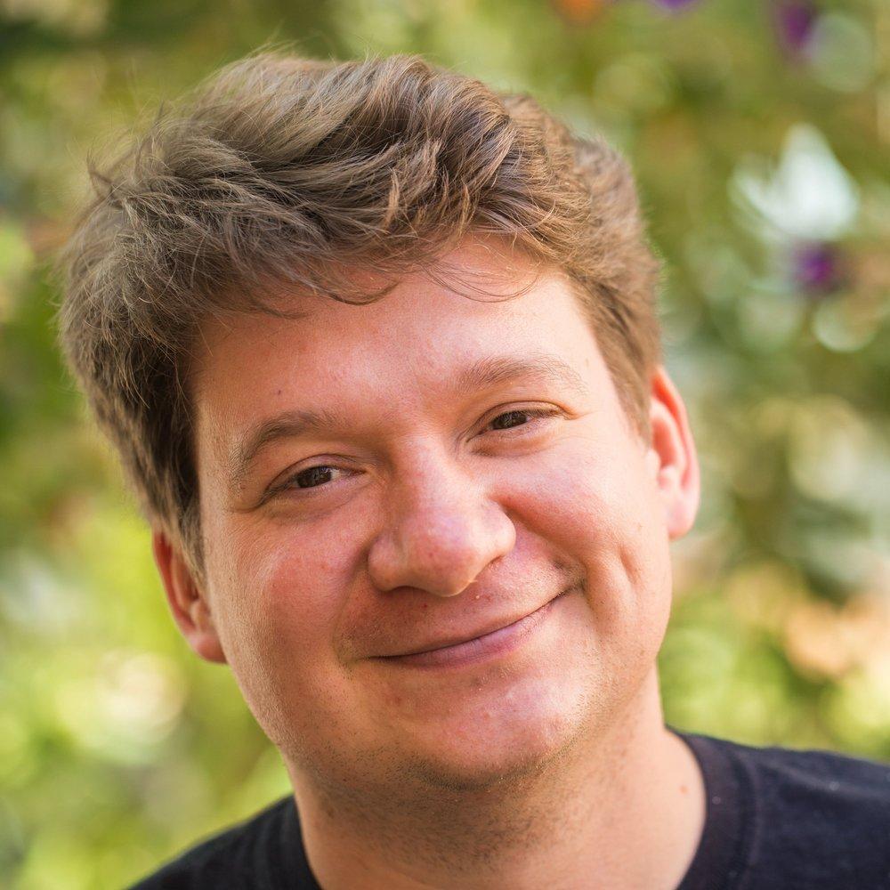 Simon Kozlov Software Engineer LinkedIn