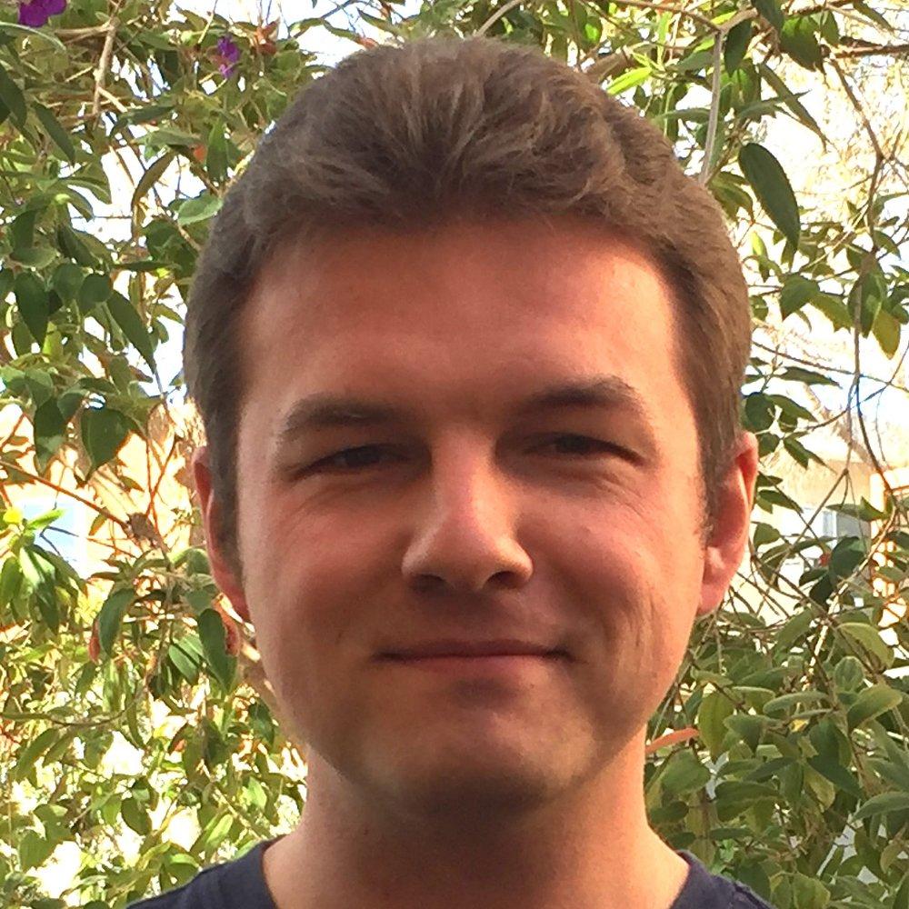 Mikhail Okunev Software Engineer