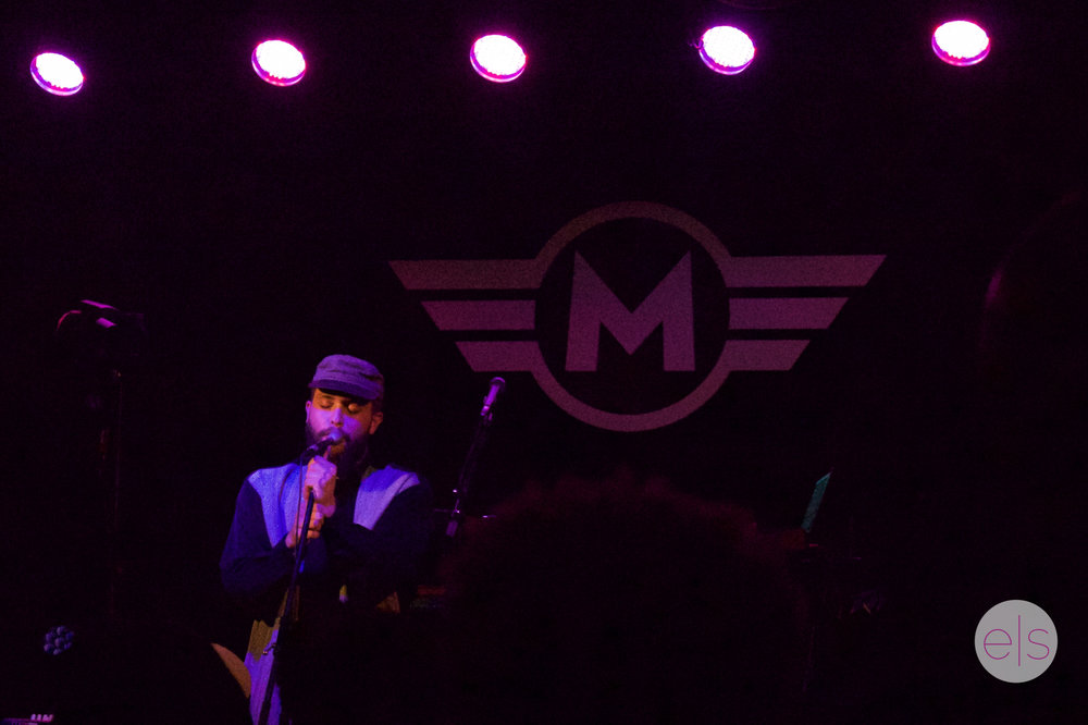 NICK HAKIM at Motorco Music Hall in Durham, NC