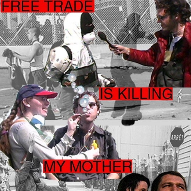 Free Trade Is Killing My Mother