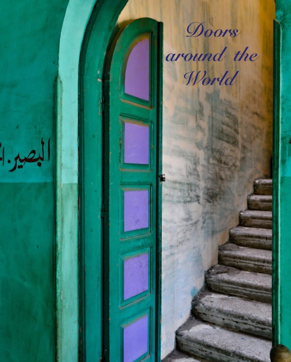 Doors-around-the-world