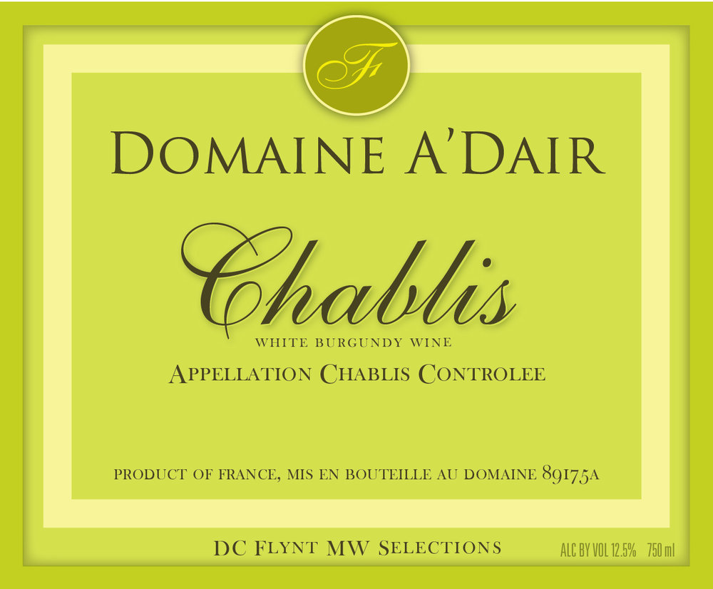 A splendid nose of ripe lime, flowers and herbs. The palate is fresh with citrus, flint and chalk characters. This is a fantastic Chablis with excellent balance. Layers of fruit build to the lingering, generous finish.