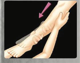 Leg Airbag Massage