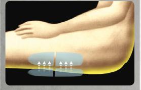 Lumbar & Buttock Airbag