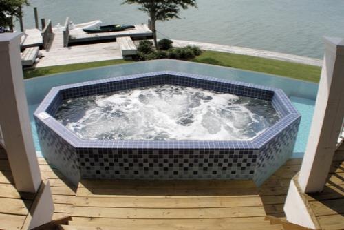 Bradford Hot Tubs
