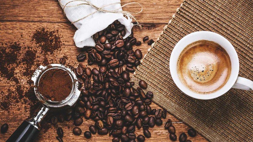 Ritual Coffee -