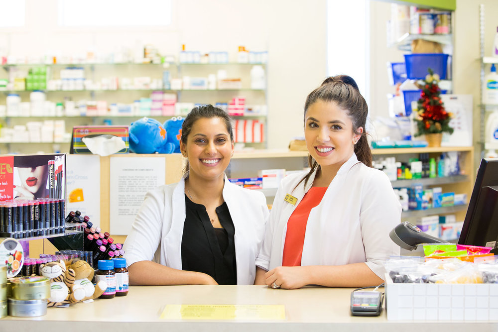 Contact Crawford Medical's Onsite Pharmacy for any refills or prescriptions you may need.