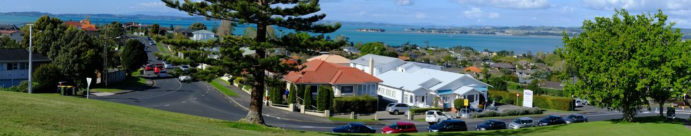 Crawford Medical Centre is opposite Stockade Hill at the top of Picton Street in Howick.     New Patients are Welcome