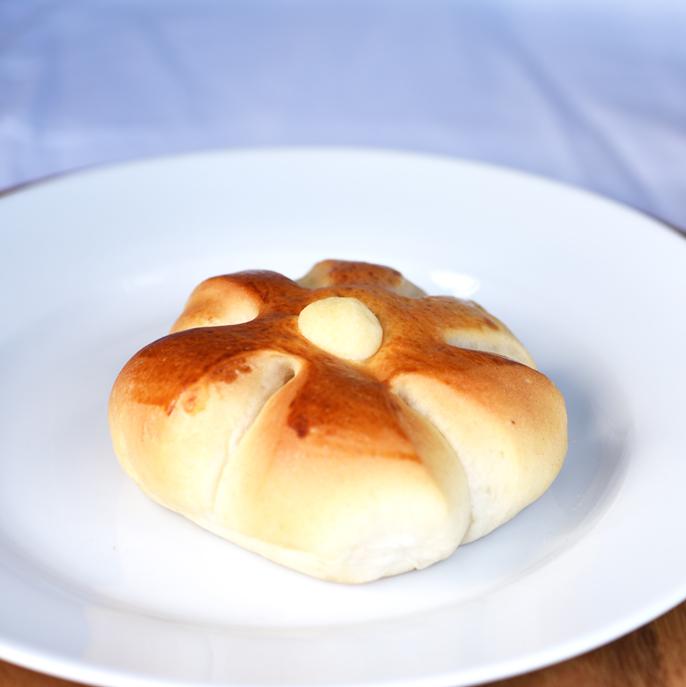 Taro Bread 芋頭包