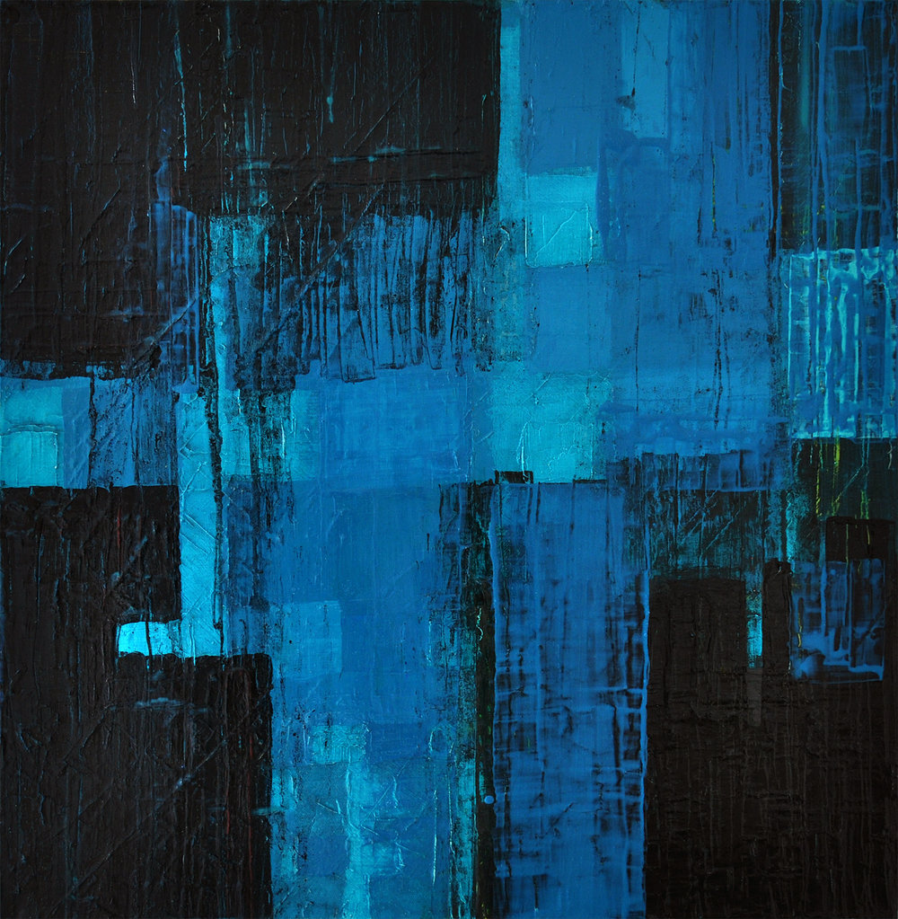 Im Blue 70x70cm oil & acrylic on canvas.jpg