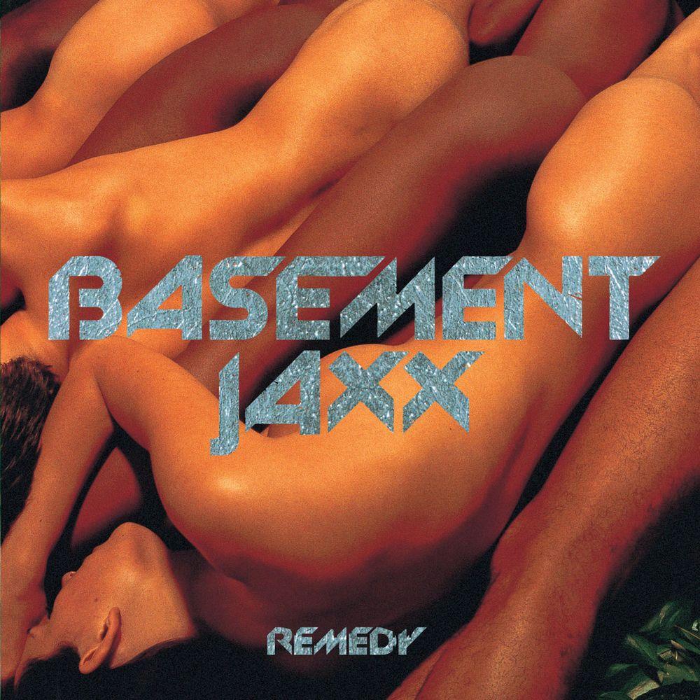 Basement Jaxx (A&R)