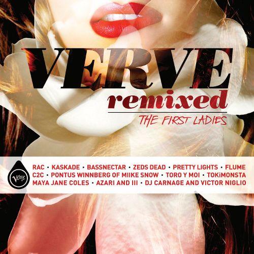 Verve Remixed Vol 5 (Producer/A&R)