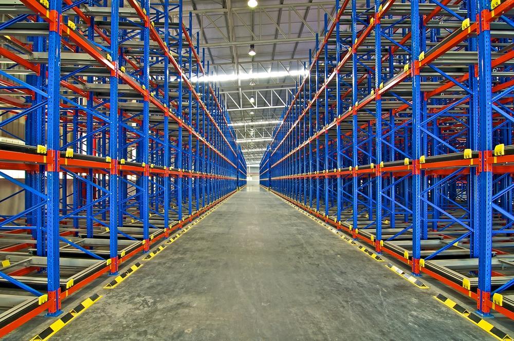 warehouse design
