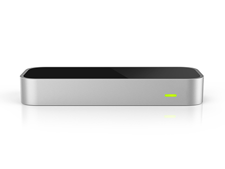 @@@@ Leap Motion Controller, front view @@ Leap Motion 控制器,正视图 @@ Leap Motion Controller、正面図 @@@@