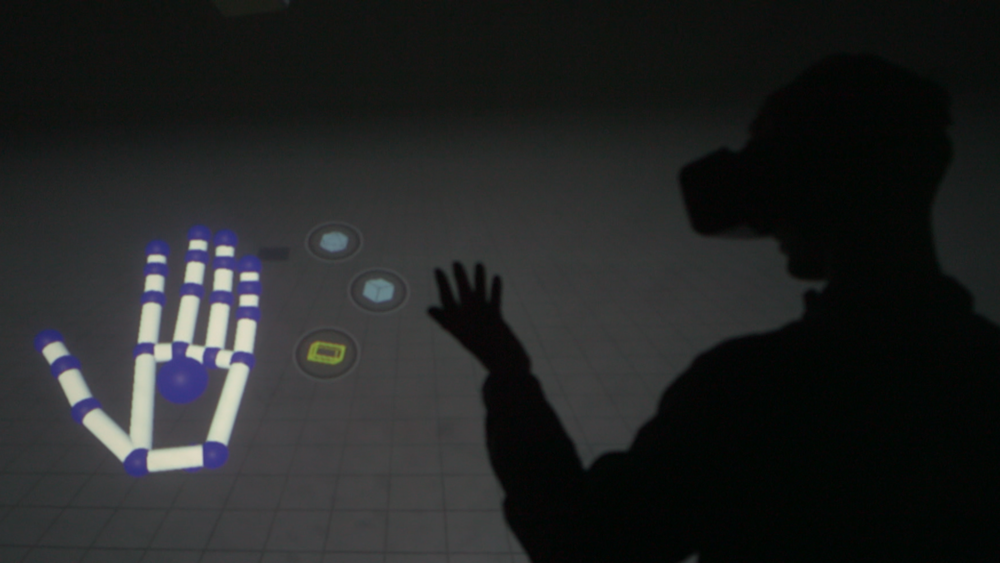 Leap Motion Orion Blocks Demo Arm HUD 2.png