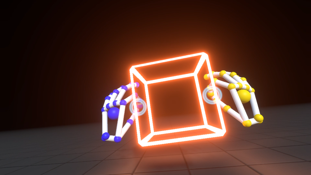 Leap Motion Orion Blocks Demo Cube.png