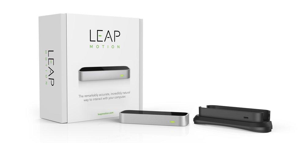 leap motion