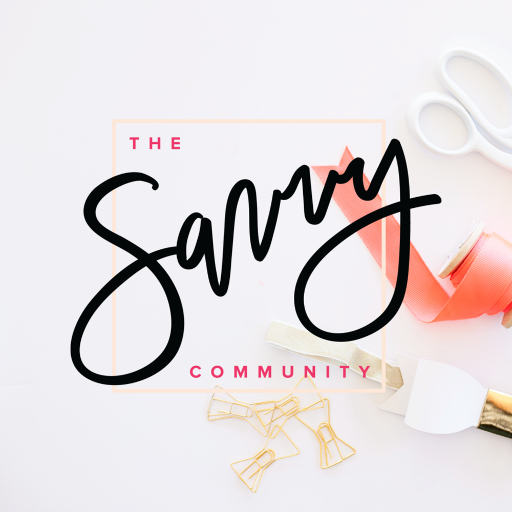 Jessica Newell Featured on The Savvy Community Blog
