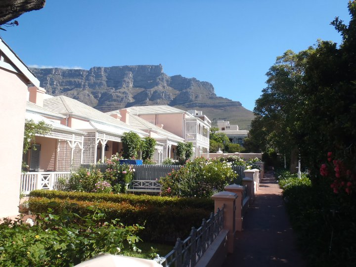 Mount Nelson, Cape Town, South Africa