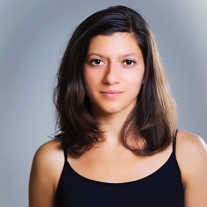 Elisa Schreiber_Headshot