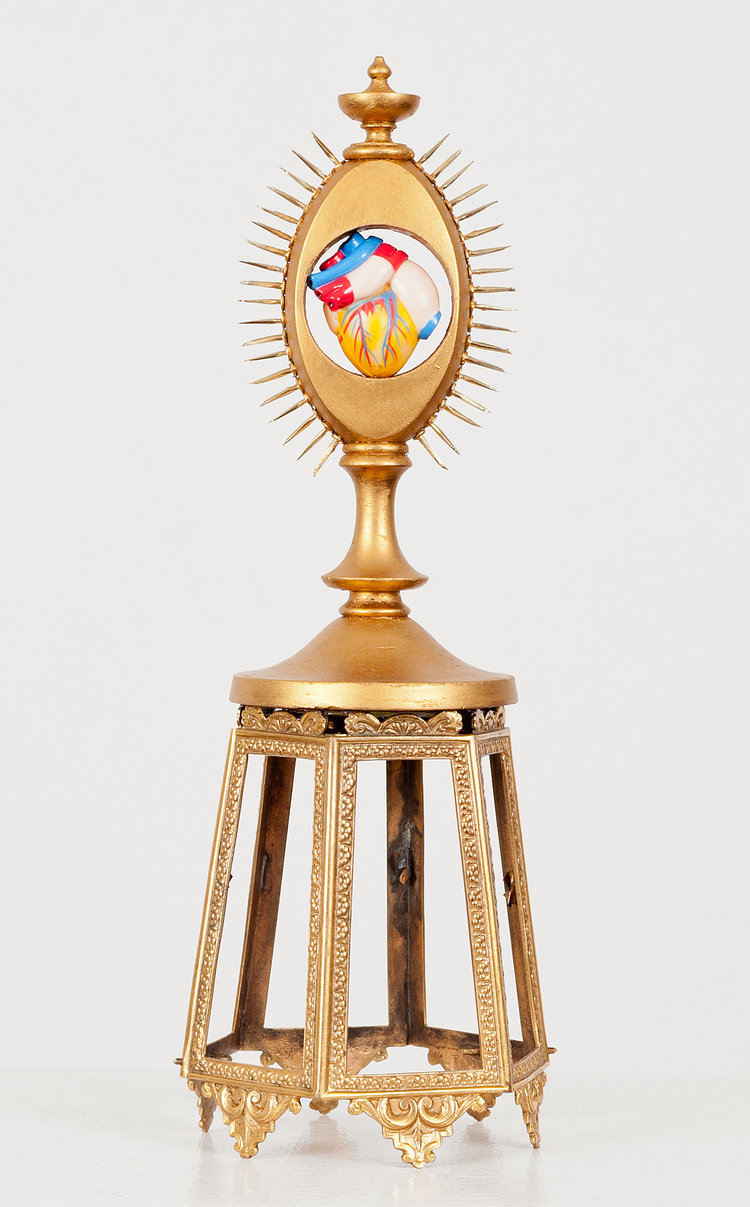 monstrance baton rouge gallery since 1966