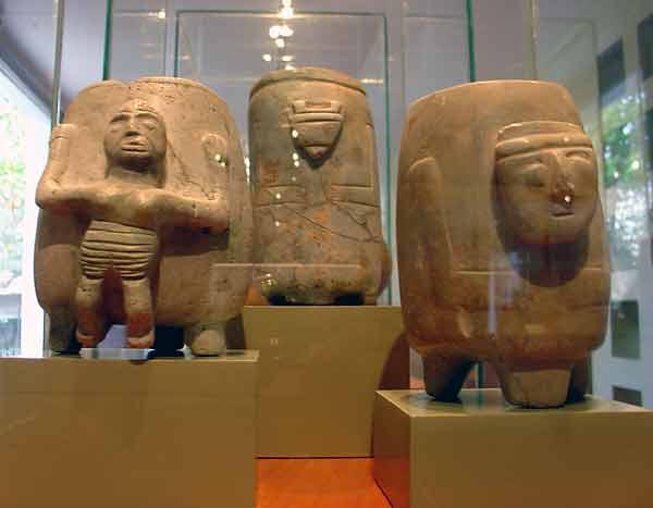 Museo Arqueológico de Puerto Vallarta Cuale