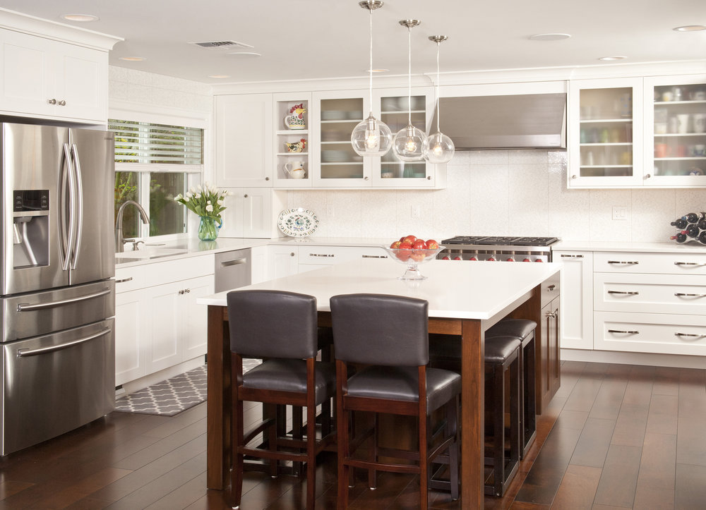 Bellevue Newport Shores Transitional Kitchen 1.jpg