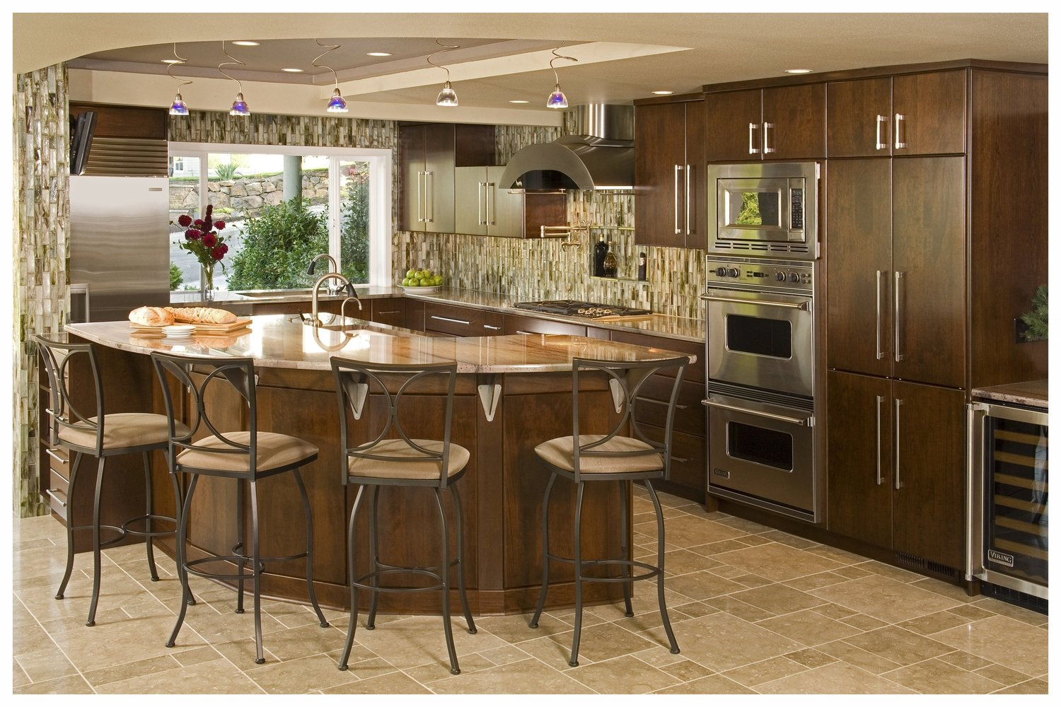 Kirkland Contemporary Kitchen 1 Jpg