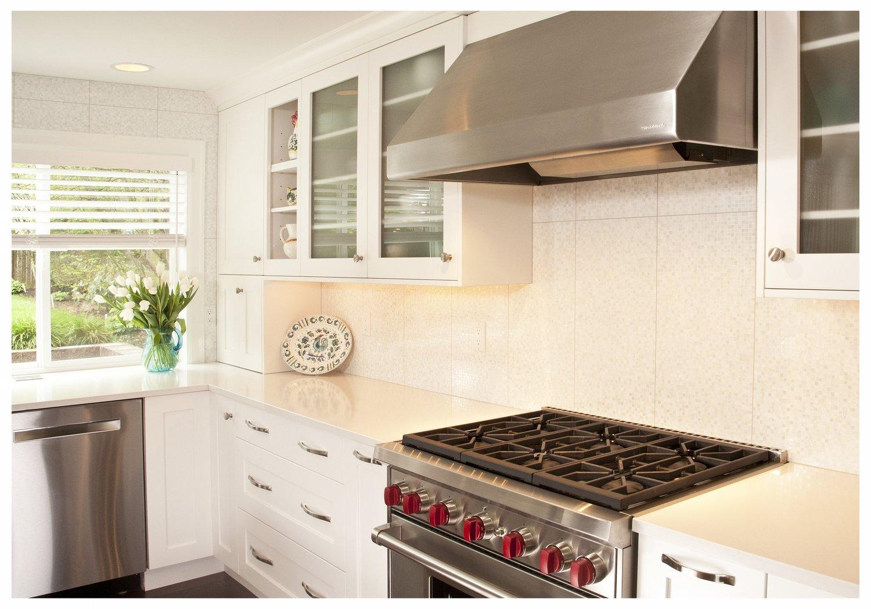 Kitchens — Riddle Construction & Design