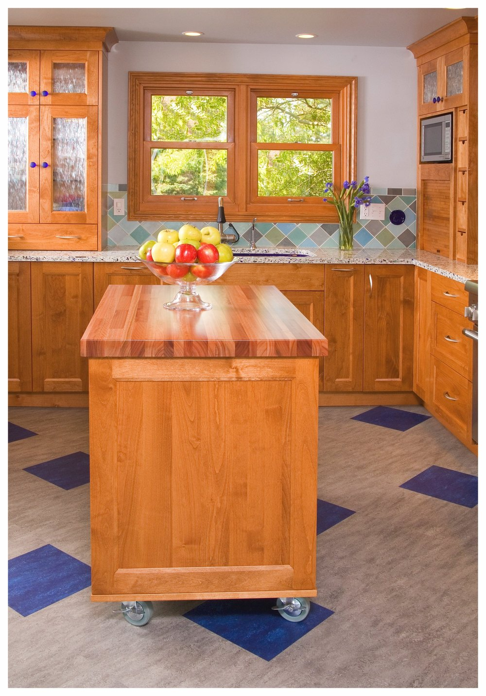 Seattle Sand Point Cottage Kitchen 5.jpg