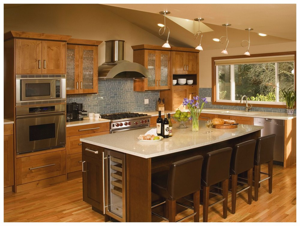 Bellevue Wilburton Park Transitional Kitchen 2.jpg
