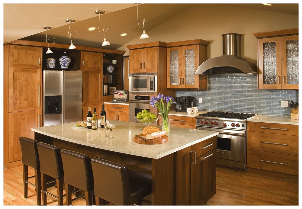 Bellevue Wilburton Park Transitional Kitchen 3.jpg