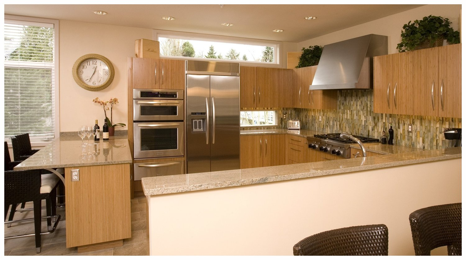 Kitchen Kirkland Houghton Contemporary Kitchen 5 Jpg