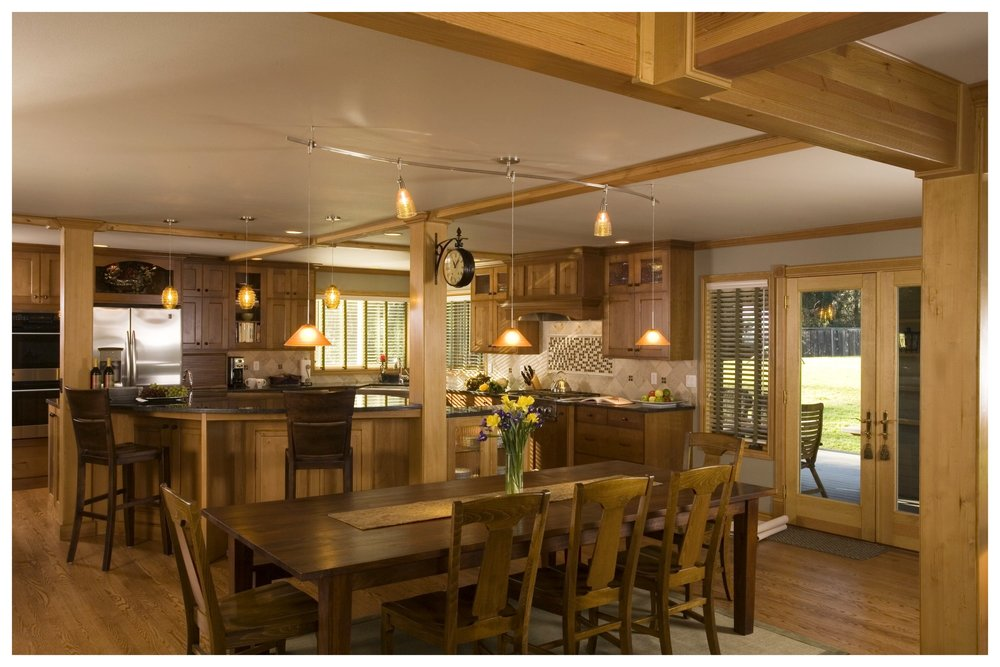 Woodinville Brookside Traditional Kitchen 1.jpg