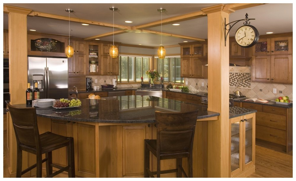 Woodinville Brookside Traditional Kitchen 2.jpg
