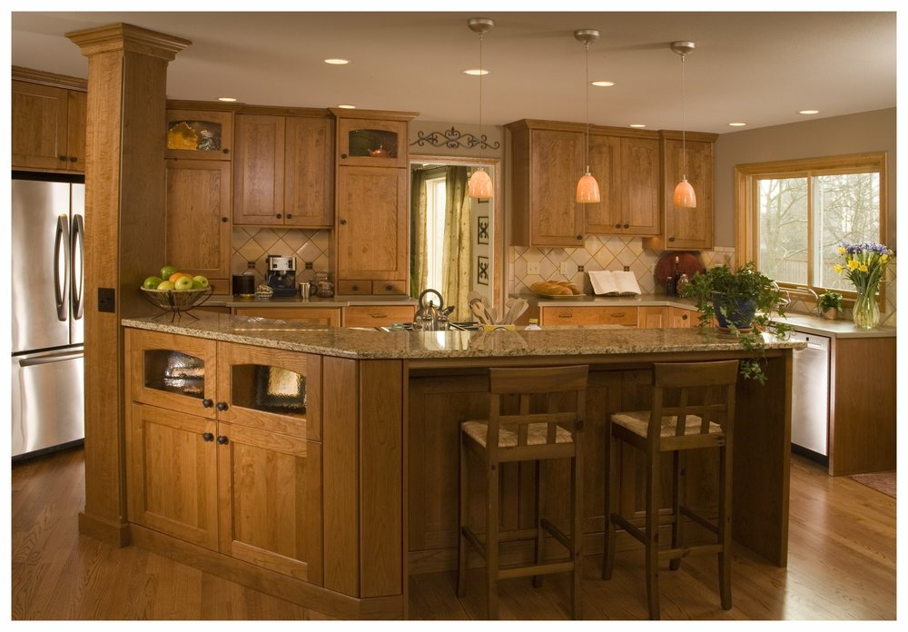 Bothell Traditional Kitchen 1.jpg