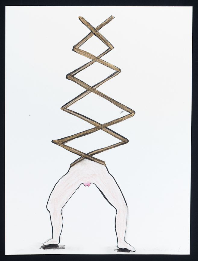Legs, 1 (2013)