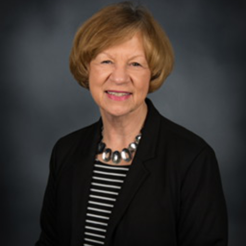 Claire Thompson has 30 years experience as a school administrator. Mrs. Thompson recently retired as principal from Lake Murray Elementary School in Lexington/Richland School District 5 where she had served for 21 years. Prior to opening Lake Murray Elementary, Mrs. Thompson served as principal of Chapin Elementary School for three years. Mrs. Thompson's other administrative experience includes assistant principalships at Nursery Road Elementary in School District Five of Lexington and Richland Counties and Red Bank Elementary in Lexington School District One. Mrs. Thompson is currently working part-time with the Human Resources Office in School District Five. Mrs. Thompson was recognized in 2015 as the South Carolina Elementary Principal of the Year and as a National Distinguished Principal from the National Association of Elementary School Principals. Mrs. Thompson was awarded the Order of the Silver Crescent, the state's highest honor for community service, in May 2018. During her years as principal at Lake Murray Elementary, Mrs. Thompson was awarded the District Superintendent's Award for School Culture as well as the Superintendent's Award for Leadership. Mrs. Thompson has presented at various conferences including the SCASA i3, Blue Ribbon Schools of Excellence, and State Reading Conference. Mrs. Thompson's undergraduate and graduate degrees are from the University of South Carolina. She is married to Stuart Thompson and they have three married children and six grandchildren.