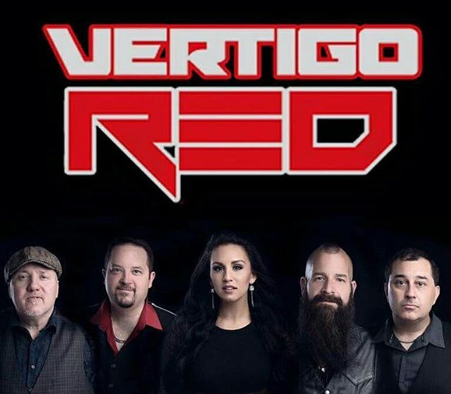 #vertigored #goseeRED