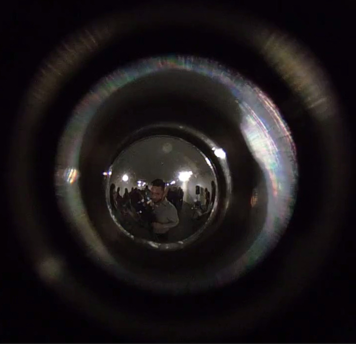 Jesse Sherburne, Inside, looking outside, looking inside. Video Still.jpg