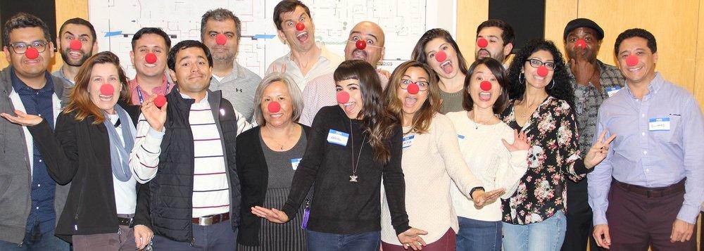 Cirque to Work booth staff training at Universal.jpg