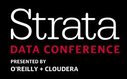 Strata Data logo