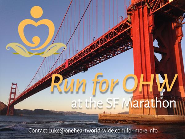 OHW SF Marathon Promotional Image