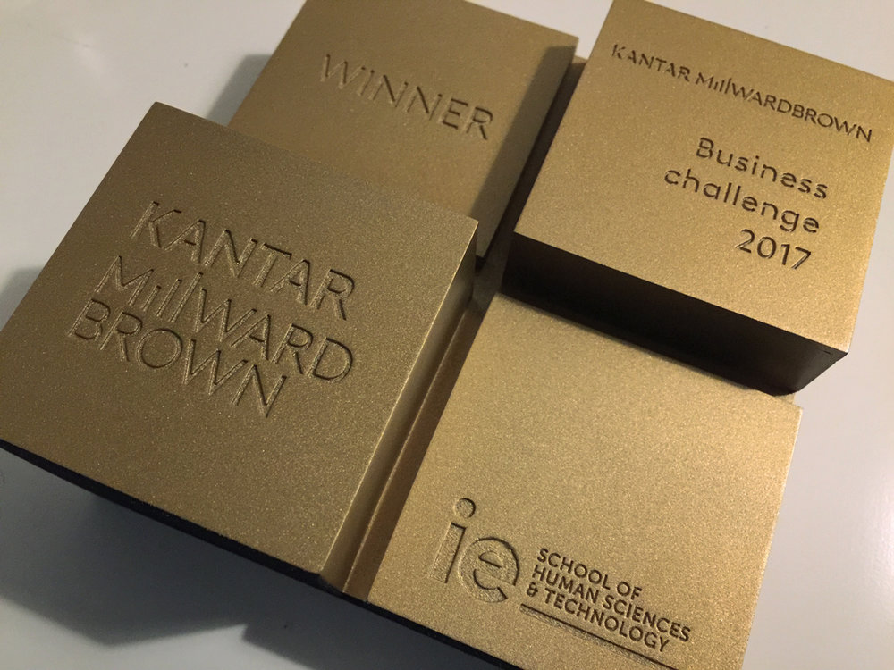 Kantar Millward Brown Business Challenge