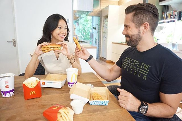 Tonight's a good night to try something new! Tap on the pics to see what's on the menu.....😊🍟🐠 McDonalds Fish As You Wish launch. . . . #indiecollaborates #singaporeinfluencer #mcdsg #whatsfordinner #sginfluencer #singaporefoodie #sgfood #newmenu #letscollaborate #datenight