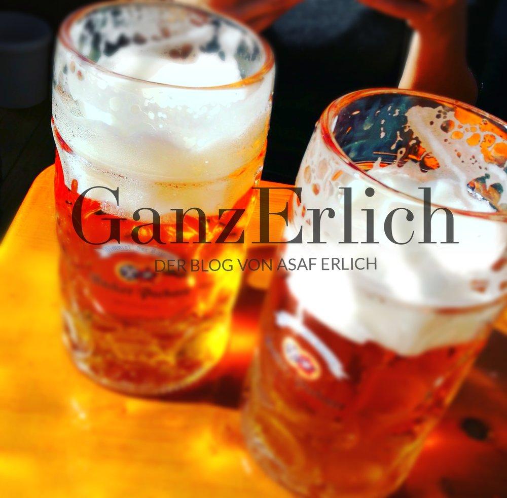 GanzErlich Germany