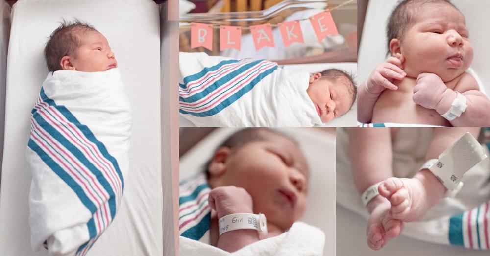 newborn fresh48 hospital session